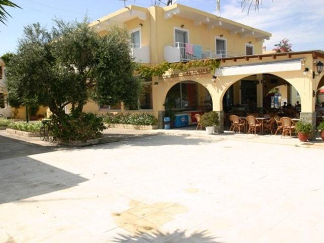 Lemon Grove Beach Hotel