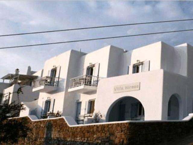 Villa Nireas Mykonos