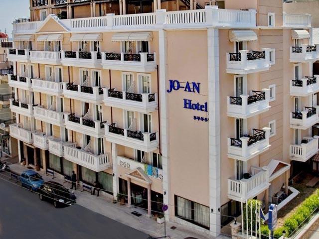 Jo an Palace Hotel