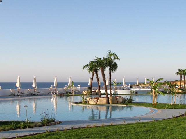 Atrium Prestige Thalasso Spa Resort Villas Reviews
