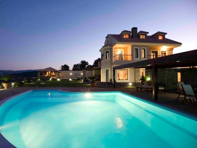 Mirabello Blue Gulf Villa