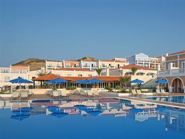 Atlantica Porto Bello Royal Hotel