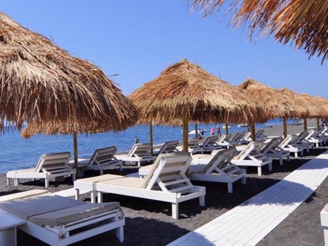 WELCOME  Anemomilos Hotel Santorini