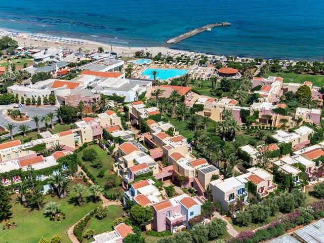 Zorbas Village and Aqua Park