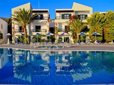 Nana Golden Beach Hotel