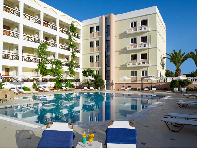 Book now : Hersonissos Palace Hotel
