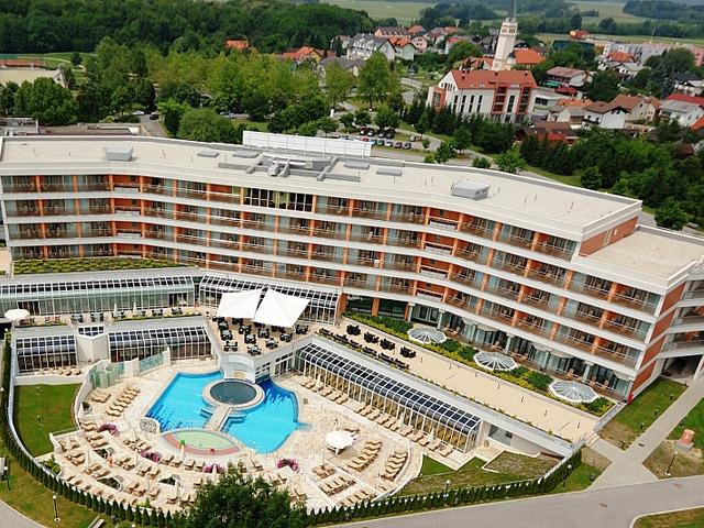 Sava Hotel Livada Prestige