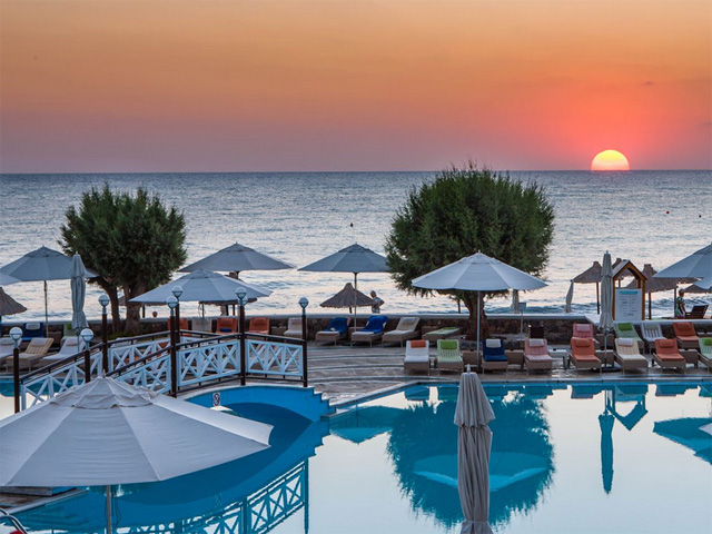 Book now : Creta Maris Beach Resort