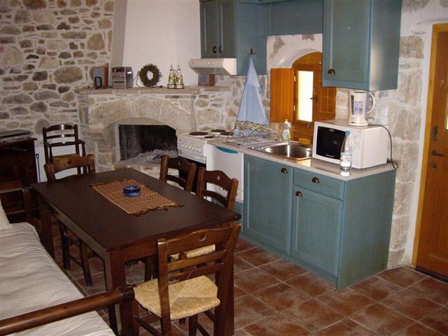Ksa Sou Traditional Guest Houses Listaros