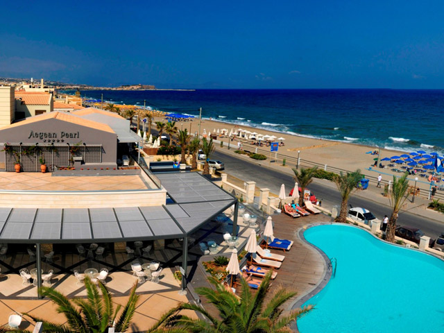 Book now : Sentido Aegean Pearl Hotel