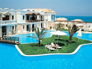Aldemar Royal Mare - THALASSO SPA