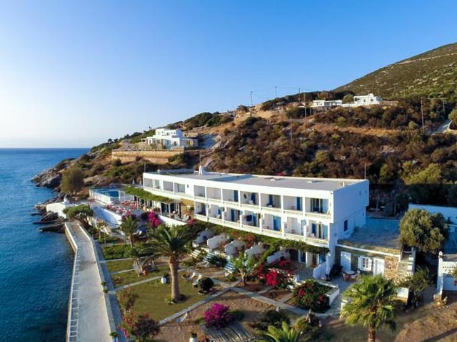 Platys Yialos Hotel