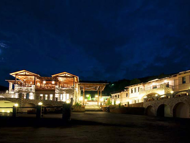 Kazarma Lake Resort and Spa