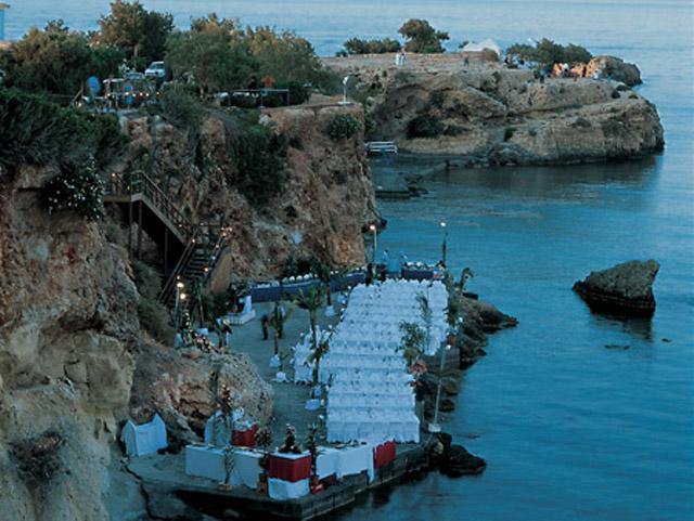 aldemar knossos royal village  europe    greece    crete    heraklion    aldemar knossos royal village
