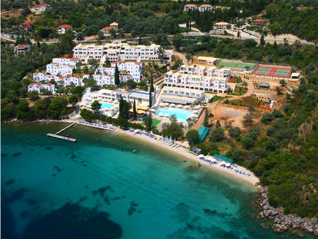 Porto Galini Seaside Resort and Spa