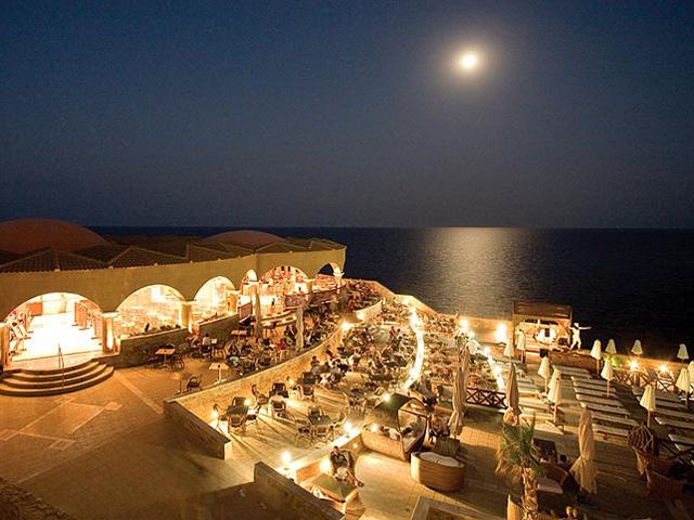 Kalithea Mare & Horizon Hotel