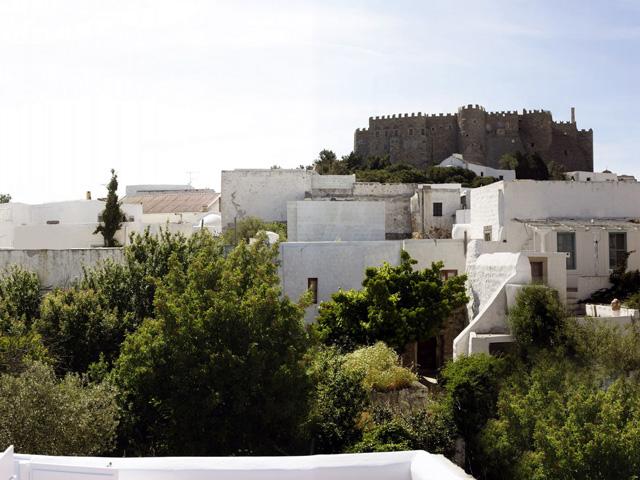 Petra Villa Patmos