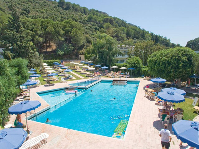Solemar Hotel and Apartments