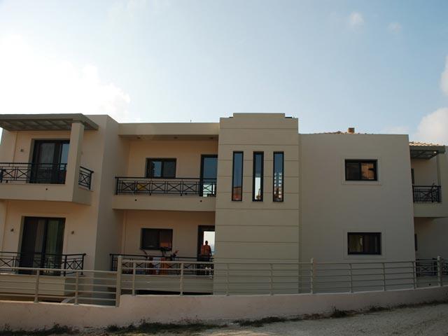 Sugar & Almond Luxury Apartments