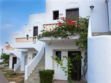 Horizon Beach Hotel Amp Bungalows Luxury Hotel In Stalis