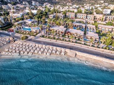 Sentido Blue Sea Resort & Spa