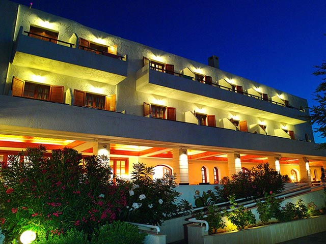Hotel Sentido Kyknos Beach