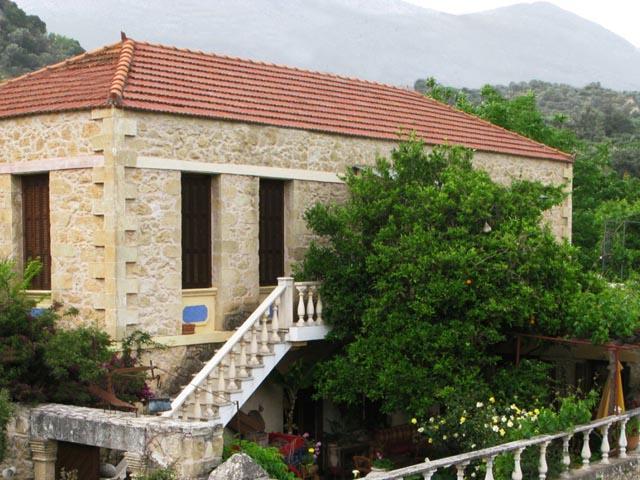 Villa Viglatoras (Traditional Apartments)