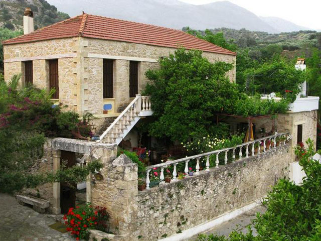 Villa Viglatoras (Traditional Apartments)