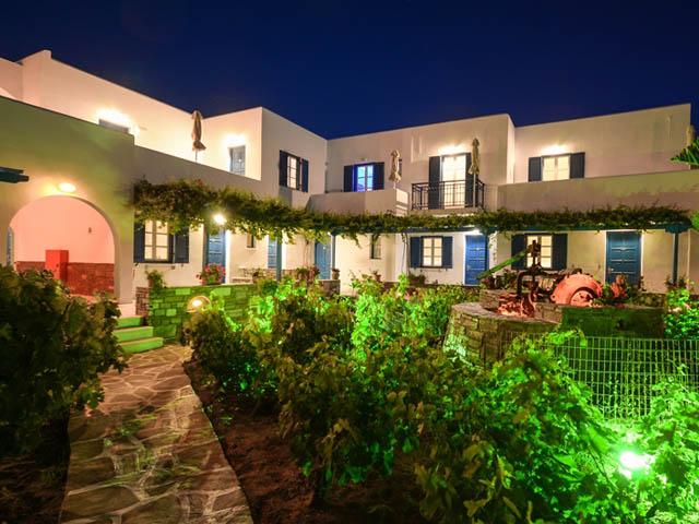 Agios Prokopios Hotel
