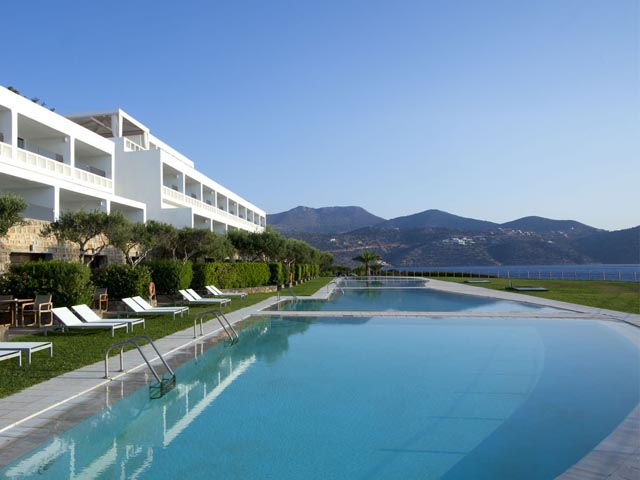 Book now : Sensimar Minos Palace Hotel & Suites