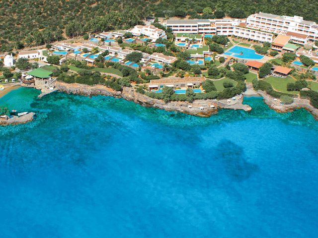 Elounda Mare Hotel - Relais & Chateaux