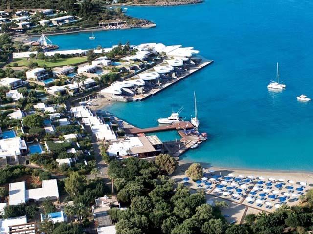 Elounda Beach Resort and Villas