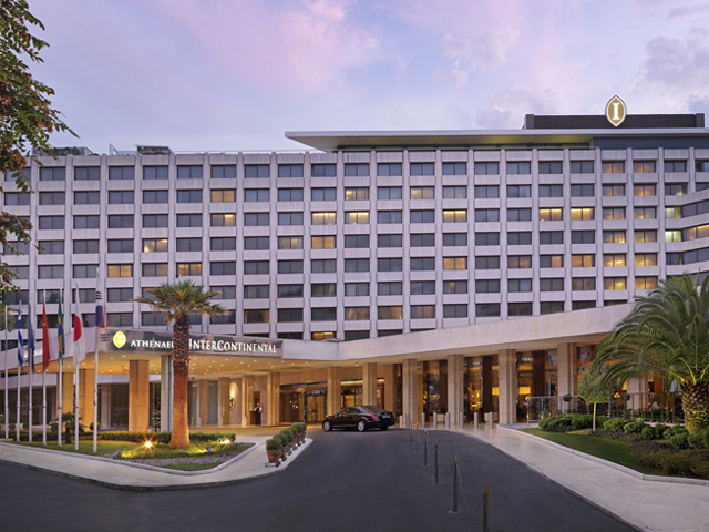 Athenaum Intercontinental