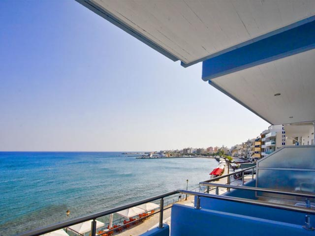 Book now : Astron Hotel Ierapetra