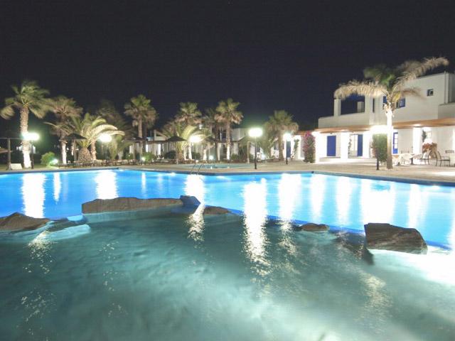 Astir of Paros Hotel