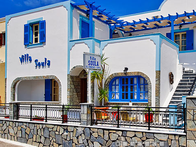 Soula Villa