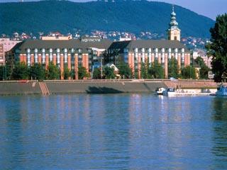 Ramada Plaza Budapest (ex Corinthia Aquincum Hotel)