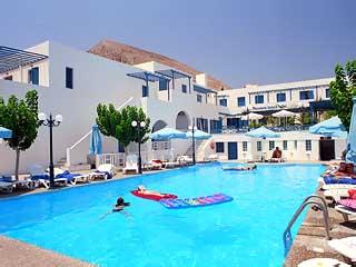 Roussos Beach Hotel Superior