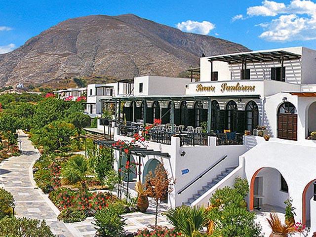 Rivari Santorini Hotel