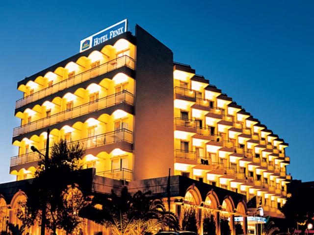 Fenix Hotel Best Western