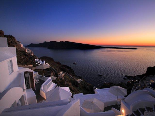 VIP Suites Santorini Oia