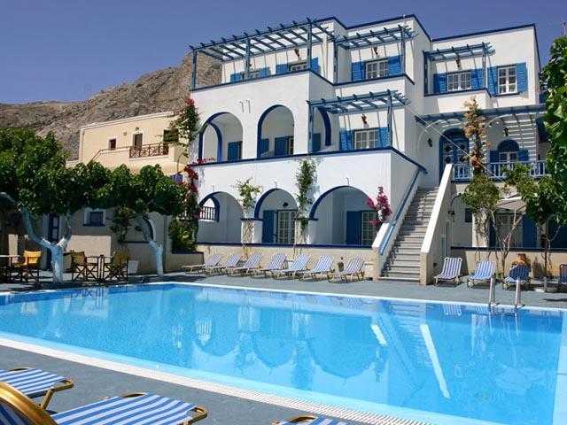Artemis Hotel Kamari