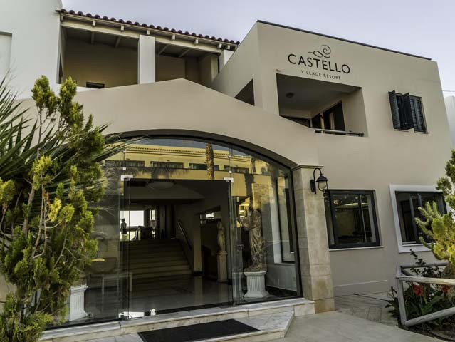 Book now : Castello Village Resort
