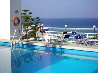 Astir Hotel Patra