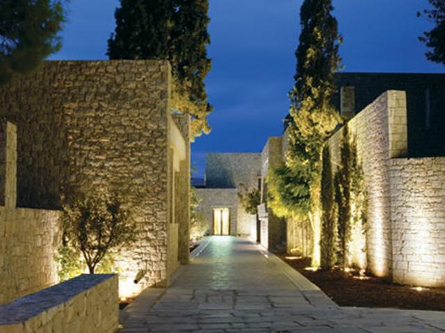Nafplia Palace Hotel And Villas Peloponnese Greece