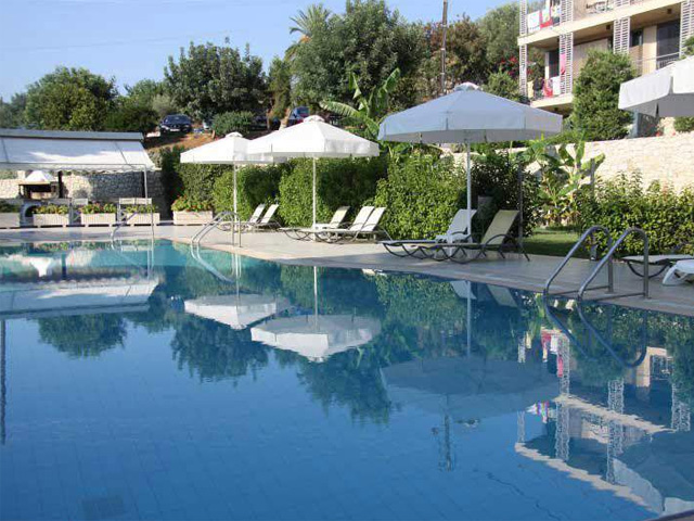 Apollon Hotel Tolo