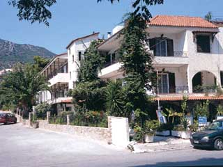 Tolo II Hotel