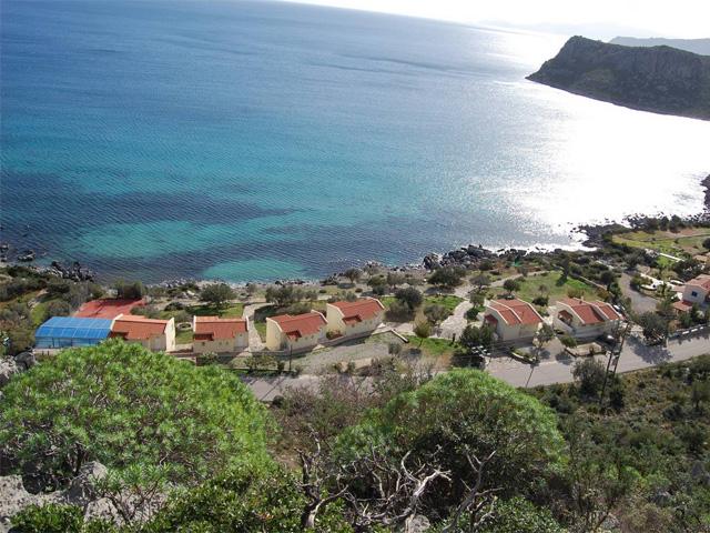 Gialos Village
