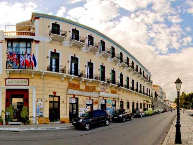 Aktaion Hotel