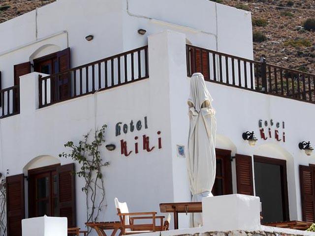 Kiki Hotel